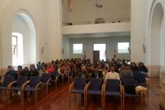 Charla Salidas Profesionales Facultad de Derecho y Ciencias Sociales UCLM (2)