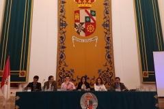 Charla Salidas Profesionales Facultad de Derecho y Ciencias Sociales 15032017 (1)